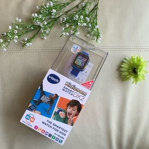 Kidizoom DX2 Smartwatch - blue